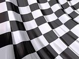 End Race Flag