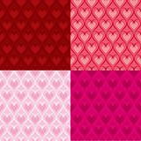 Valentine hearts backgrounds