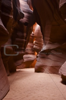 Antelope Canyon Arizona USA 09