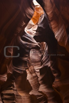 Antelope Canyon Arizona USA 10