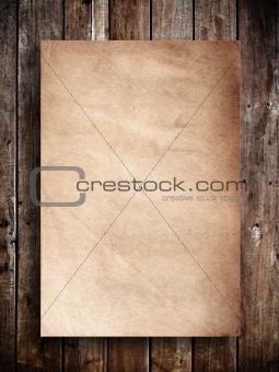 Old panel wood 2