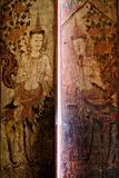 thai ancient painting art