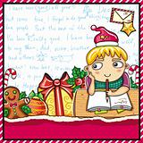 Letter to Santa Claus 2