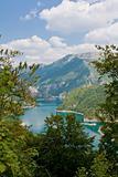 Tara river, Montenegro, Crna Gora