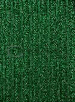 Knit texture
