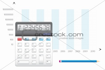 calculation business