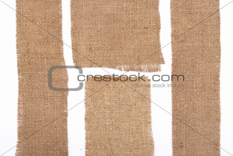 Sackcloth materials