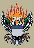 Twinhead eagle