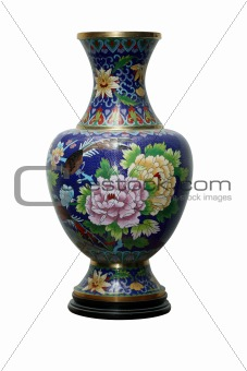 Ancient Chinese Vase