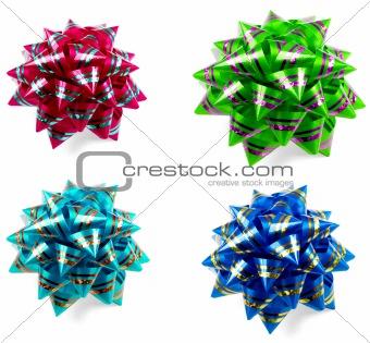 bow gift set
