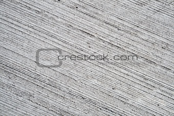 Cement textured close-up