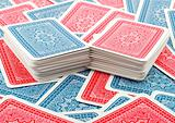 deck poker cards