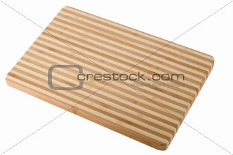 Cutting board texture wooden