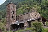 Sant Joan de Caselles, Andorra