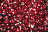 Pomegranate berries
