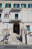 Melodia Palace. Ruvo di Puglia, Apulia.