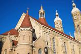 St Stanislaus Catholic Church in Milwaukee 