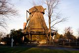 Poetone Windmill