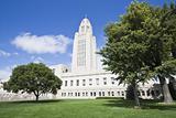 Nebraska - State Capitol
