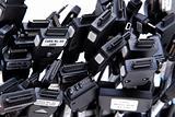 Many sockets