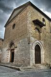 St. Michele Arcangelo Church. Bevagna. Umbria.