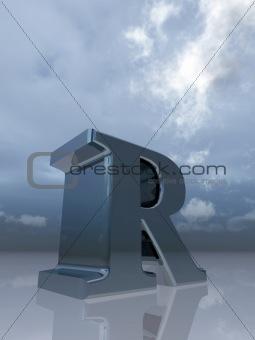 chrome r