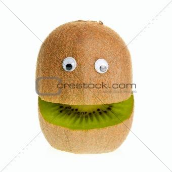 Kiwifruit Character