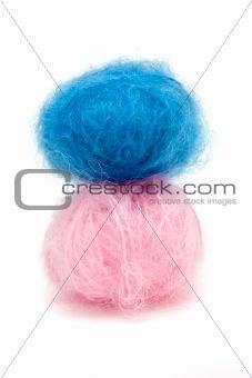 Baby Pink n Blue