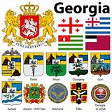Civic Heraldry of Georgia.