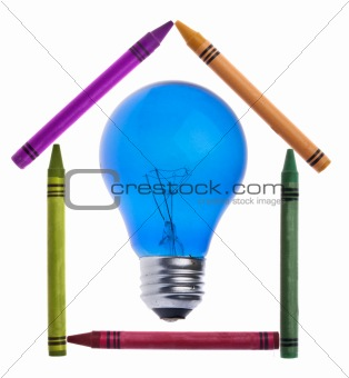 Ideas About a Creative Home