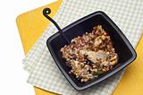 Southwestern Chicken and Whole Grains