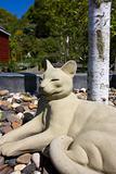 Stone Cat