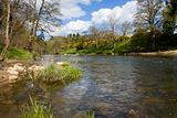 River Coquet Northumberland