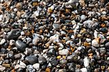 Shingle and pebbles