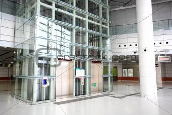 lift, modern style