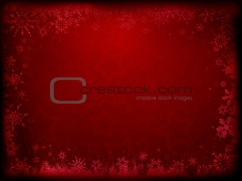 Grunge Christmas texture
