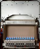 Gas boiler