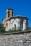 St. Secondo Church. Gubbio. Umbria.