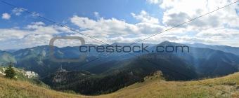 Slovak Mountains