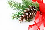 Holiday Pinecone