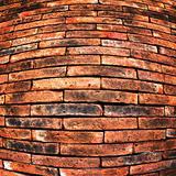 Convex wall