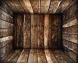 wood box texture