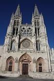 Burgos&#39; Cathedral