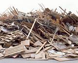 wood waste