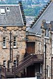 Edimburgh view