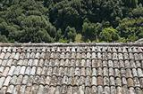 Tile Roof.