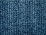 Texture of dark blue fabric