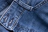Denim Blue Jeans