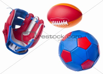 Vibrant Youth Sports