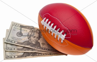 Cost of Sports